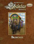 RPG Item: Shaintar Guidebook: Brinchie
