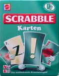 Board Game: Scrabble Card Game