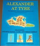 Board Game: Alexander at Tyre