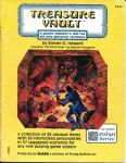 RPG Item: Treasure Vault