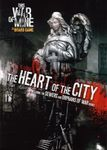 Board Game: This War of Mine: Heart of the City