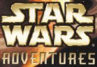 RPG: Star Wars Adventures