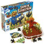 Board Game: Shakin' Scarecrow
