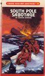RPG Item: South Pole Sabotage