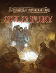 RPG Item: Cold Fury