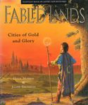 RPG Item: Book 2: Cities of Gold and Glory
