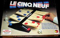 Board Game: Balance of Power