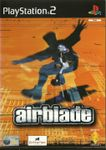 Video Game: AirBlade