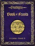 RPG Item: Book of Feasts