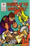 Issue: Knights of the Dinner Table (Issue 1 - Jul 1994)