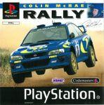 Video Game: Colin McRae Rally