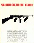 RPG Item: Submachine Gun
