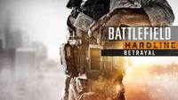 Video Game: Battlefield Hardline: Betrayal