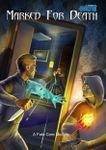 RPG Item: Marked For Death