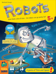 Board Game: Robots