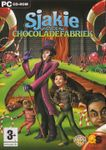 Video Game: Charlie and the Chocolate Factory