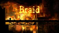 Video Game: Braid