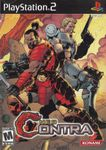 Video Game: Neo Contra