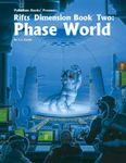 RPG Item: Dimension Book 02: Phase World