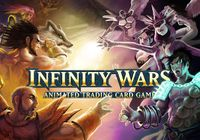 Video Game: Infinity Wars - Animated Trading Card Game