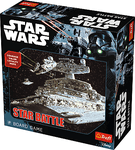 Board Game: Star Wars: Star Battle