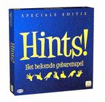 Board Game: Hints