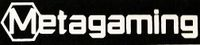 RPG Publisher: Metagaming