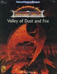 RPG Item: DSR4: Valley of Dust and Fire