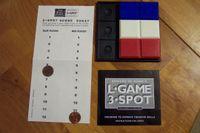 Board Game: de Bono: Two Smart Games