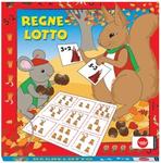 Board Game: Regne-lotto