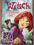 Board Game: Witch: Det magiske spil