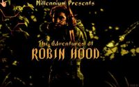 Video Game: The Adventures of Robin Hood