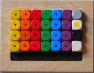Board Game: 6 richtige