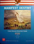 Board Game: Manifest Destiny