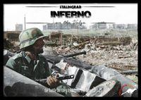 Board Game: Stalingrad Inferno on the Volga