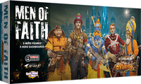 Board Game: The Others: 7 Sins – Men of FAITH