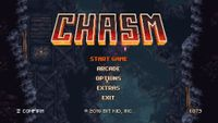 Video Game: Chasm