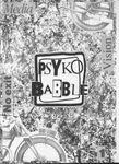 Issue: Psyko Babble (Issue 1 - March 1995)