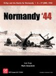 Board Game: Normandy '44