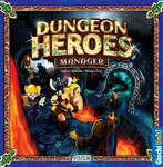 Board Game: Dungeon Heroes Manager