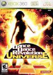 Video Game: Dance Dance Revolution Universe