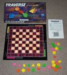 Board Game: Traverse