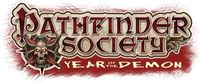 Series: Pathfinder Society Scenario Season 5