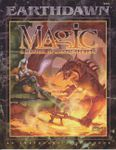 RPG Item: Magic: A Manual of Mystic Secrets