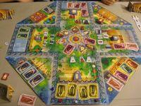 Board Game: Asara