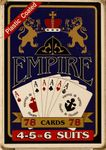 Board Game: Empire Deck