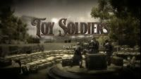 Video Game: Toy Soldiers