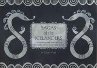 RPG Item: Sagas of the Icelanders