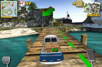Video Game: Parcel Panic: Post Car Racer 3D