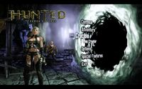 Video Game: Hunted: The Demon's Forge